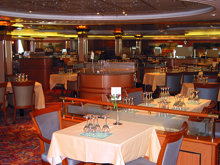 provence dining room | Coral Princess | Page 3